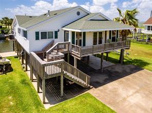 16711 Sandpiper Road, Jamaica Beach, TX 77554