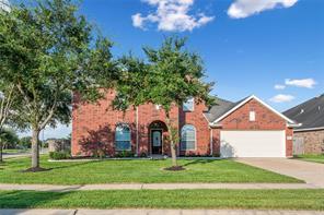 8807 High Ridge Lane, Rosenberg, TX 77469
