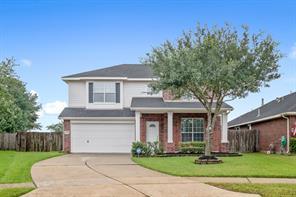 8603 Henrico Lane, Rosenberg, TX 77469