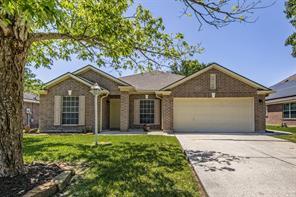 19411 Pinewood Bluff Lane, Humble, TX 77346