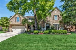 50 Marquise Oaks, The Woodlands, TX, 77382