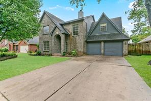 17723 Seven Pines Drive, Spring, TX 77379