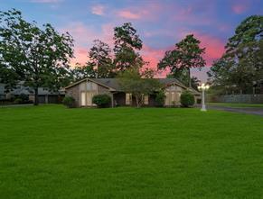 1006 Castle Hill, Houston, TX, 77339