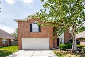 19403 Arbor Pines Lane, Humble, TX 77346
