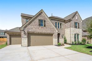 3007 Cooper Hawk Lane, Richmond, TX 77406