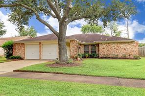 8219 Enchanted Forest Drive, Houston, TX 77088