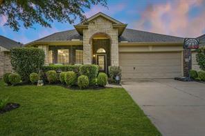 21726 Sierra Long Drive, Richmond, TX 77407