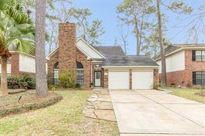 3223 Golden Willow Drive, Kingwood, TX 77339