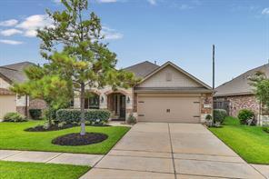 20034 Alyssa Meadows Lane, Cypress, TX 77433