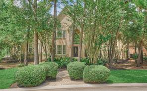 1 Wandflower Place, The Woodlands, TX 77381