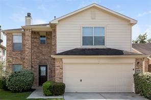 8010 Suffield Glen Lane, Humble, TX 77338