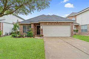 11722 Pinemeade Lane, Tomball, TX 77375