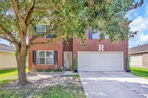 622 Sweet Flower, Houston, TX, 77073