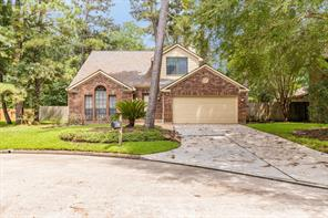 5630 Maple Square, Kingwood, TX, 77339