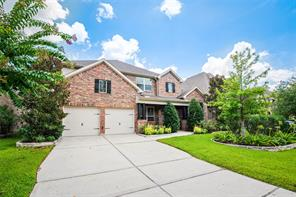 27 S Almondell Way, The Woodlands, TX 77354