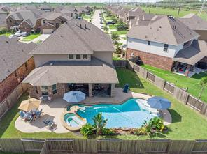 4836 Loures Lane, League City, TX 77573