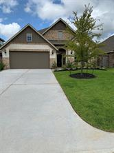 1628 Breezewood Drive, Conroe, TX 77301