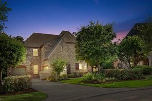 242 Greylake Place, The Woodlands, TX 77354