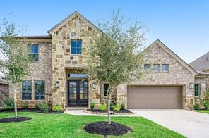 3010 Cooper Hawk Lane, Richmond, TX 77406