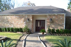 3102 Ashford Arbor Drive, Houston, TX 77082