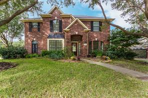 5303 Green Cove Bend Lane, Houston, TX 77041
