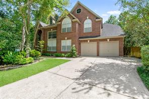 6 Harvest Green Place, The Woodlands, TX 77382