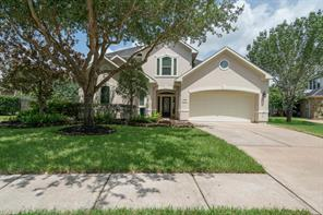 2918 Silver Maple Court, Friendswood, TX 77546