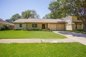 2330 Joel Wheaton, Houston, TX, 77077