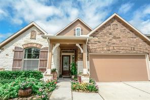 3022 Glenpoint Lane, Conroe, TX 77301