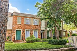 1213 Fountain View Drive #92, Houston, TX 77057