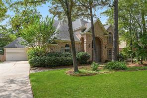 95 Rush Haven Drive, The Woodlands, TX 77381