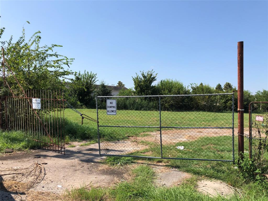 7726 Easthaven Boulevard, Houston, Texas 77017, ,Lots,For Sale,Easthaven,76028678