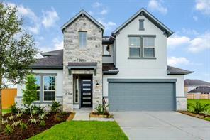 11930 McCallister Run, Humble, TX, 77346