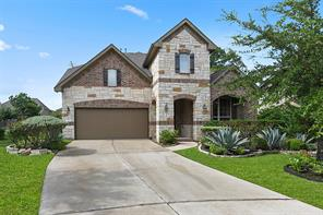 6 Hearthshire Court, The Woodlands, TX 77354