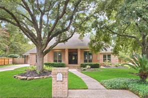 2207 Pleasant Creek Drive, Kingwood, TX 77345
