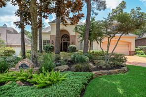 42 W Fairbranch Circle, The Woodlands, TX 77382