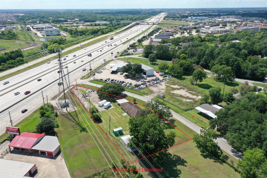 ~0.75 Acres in Cypress right on Hwy 290. This property has lots of potential in an ever growing area with Hwy 290 feeder frontage.