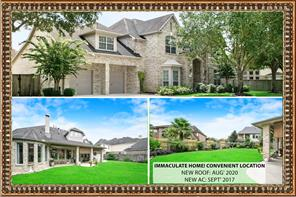 8622 Jackson Creek Bend, Humble, TX, 77396