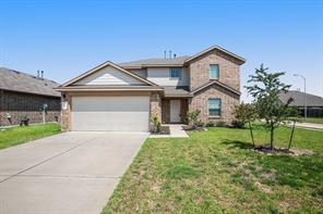 3102 Mcdonough, Katy, TX, 77494