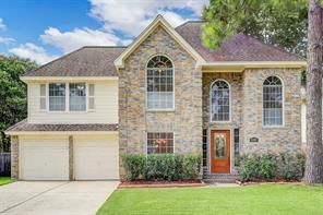1515 New Cedars Drive, Houston, TX 77062