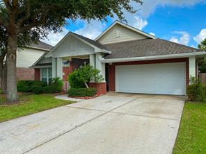 8707 Camber Brook Drive, Houston, TX 77089