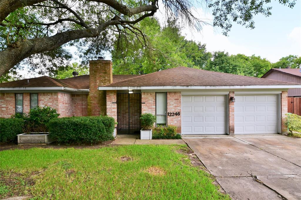 12246 Huntington Venture Drive, Houston, Texas 77099, 3 Bedrooms Bedrooms, 6 Rooms Rooms,2 BathroomsBathrooms,Single-family,For Sale,Huntington Venture,40851498