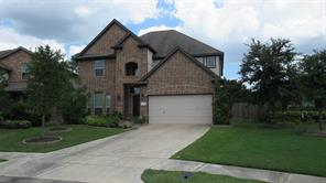 17107 Fable Springs, Cypress, TX, 77433
