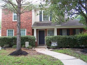 20626 Cottage Heath Lane, Richmond, TX 77407