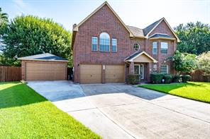 322 Dunford, Highlands TX 77562
