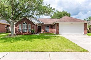 16206 Ruffian Drive, Friendswood, TX 77546