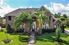 1612 Stoney Lake Drive, Friendswood, TX 77546