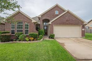 3016 Cambridge Meadows, Dickinson, TX, 77539