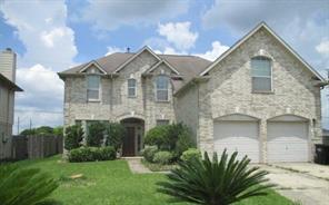 8406 Sienna Cove, Houston, TX, 77083