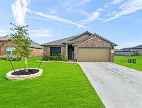 711 Zinnia Court, Rosharon, TX 77583